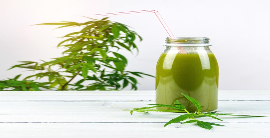 cbd juice