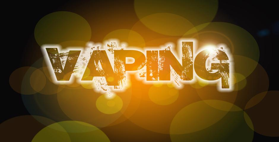 vaping mistakes
