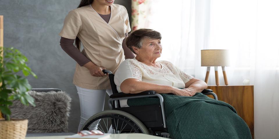 Alzheimer's Disease/Dementia