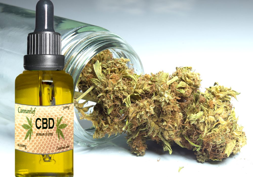 FDA Warns 15 Companies for Illegal CBD Sales