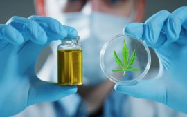 Nurse Loses Job After CBD Yields Positive Drug Test