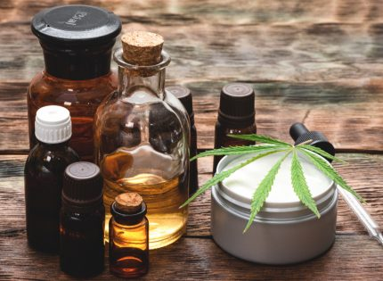 Canada's Supreme Wellness Launches CBD Line