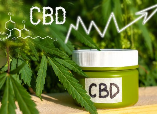 overpaying for CBD