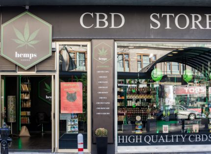 California CBD Store Owner Stabbed By Employee He Was Firing
