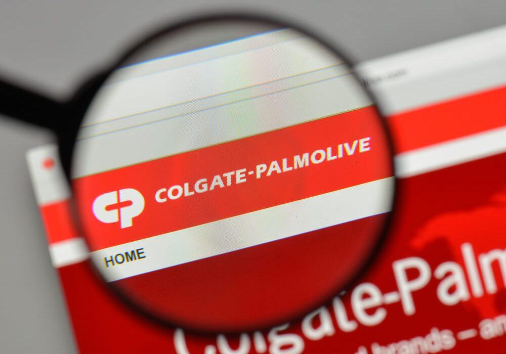 Colgate to Acquire Line of CBD Toothpaste
