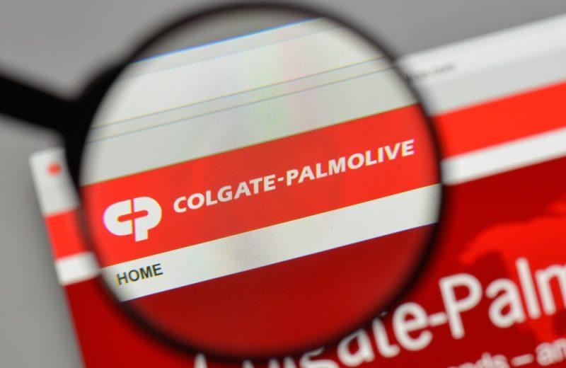 Colgate CBD Toothpaste