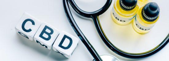 CBD Oil for IBS
