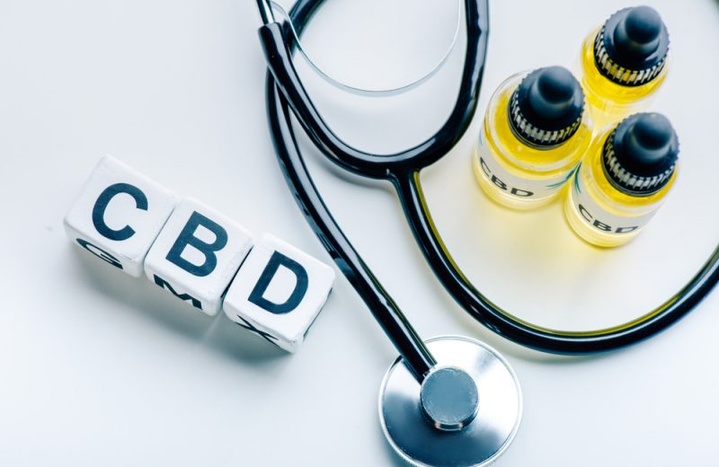 CBD Oil for IBS