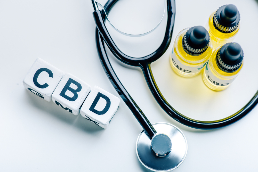 CBD Oil for IBS: Can It Ease Your Symptoms?