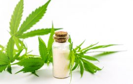 3 Notable Advancements In The CBD Industry