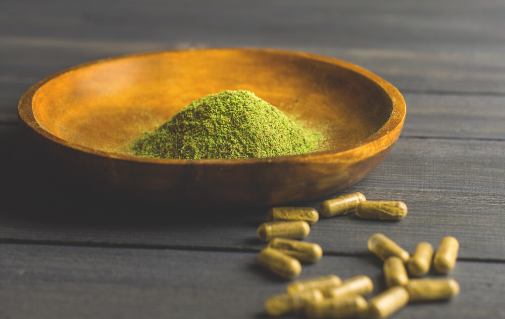 Think Kratom Isn't Getting Popular? Think Again
