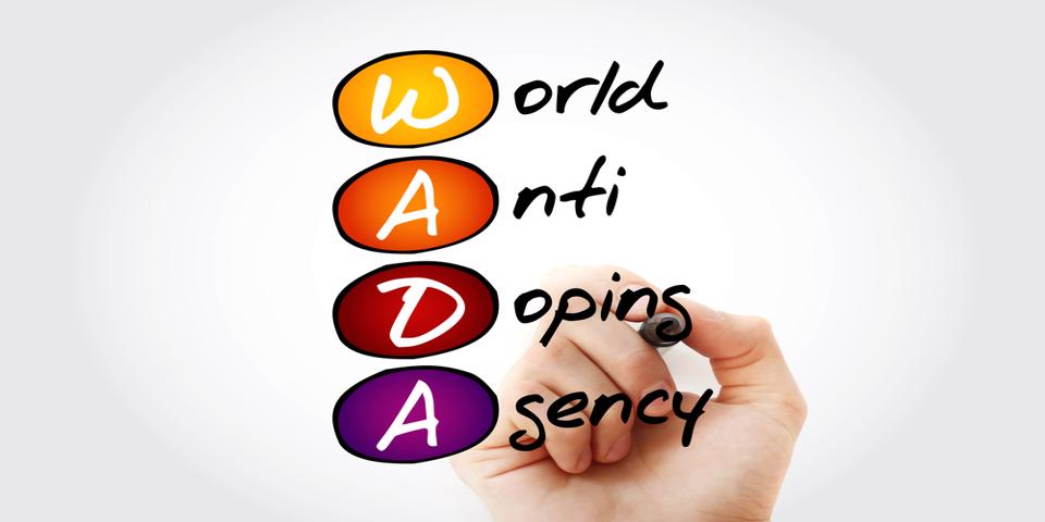 World Anti-Doping