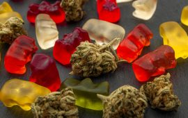 The Top 5 Uses For CBD Gummies